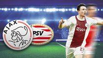 Ajax Amsterdam - PSV Eindhoven