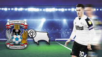 Coventry City - Derby County (Highlights)