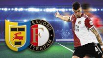 SC Cambuur-Leuwaarden - Feyenoord Rotterdam
