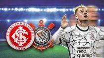 Internacional - Corinthians